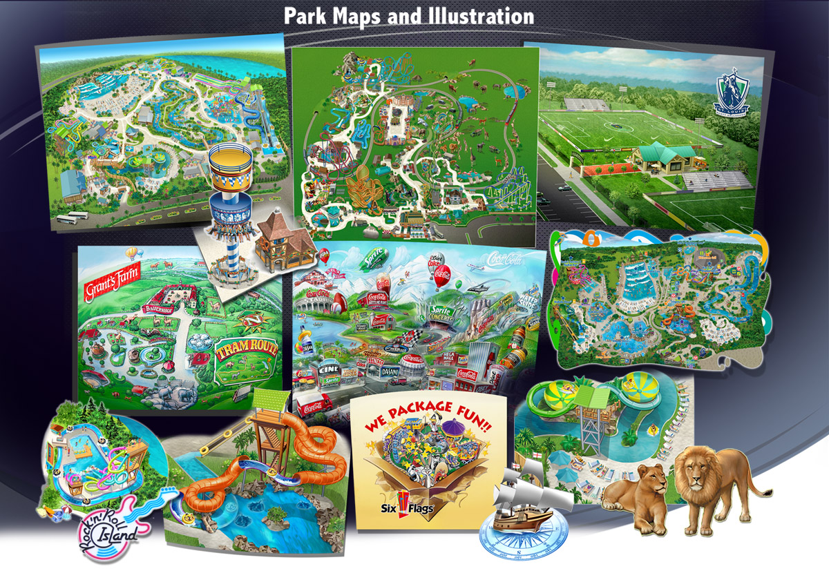 100 Busch Gardens Map Williamsburg Va Running Race